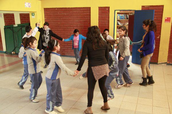 Baile-circular